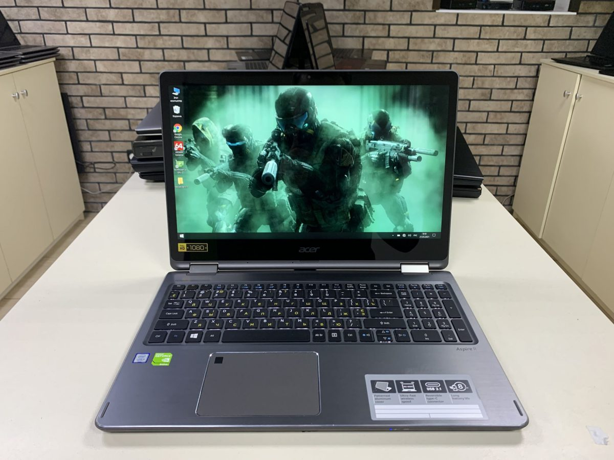 Acer R15