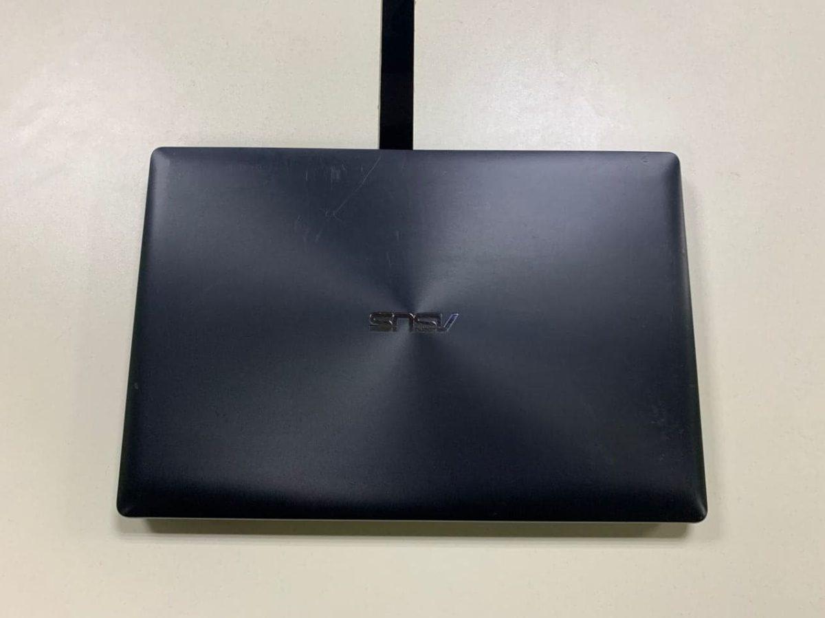 Asus X555SJ