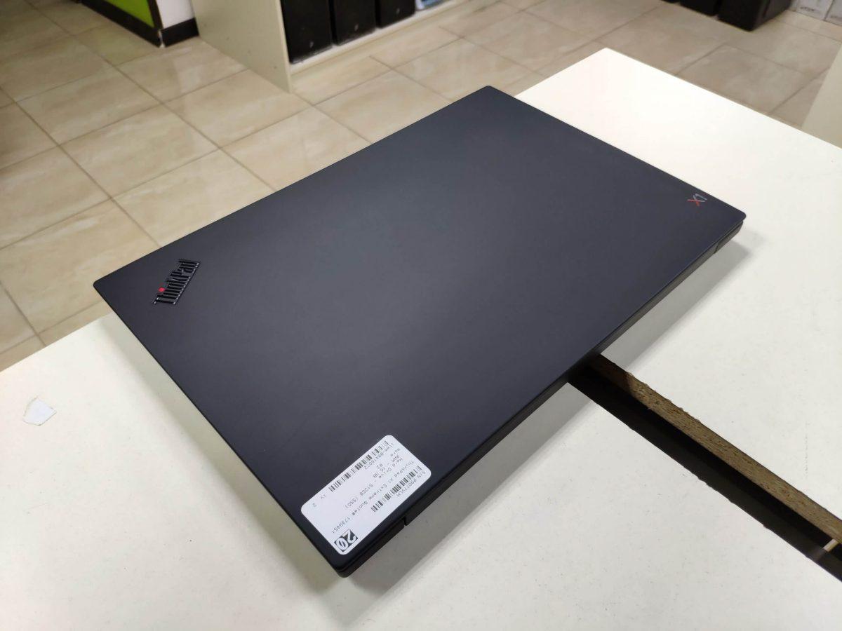 ThinkPad X1 Carbon EXTREME