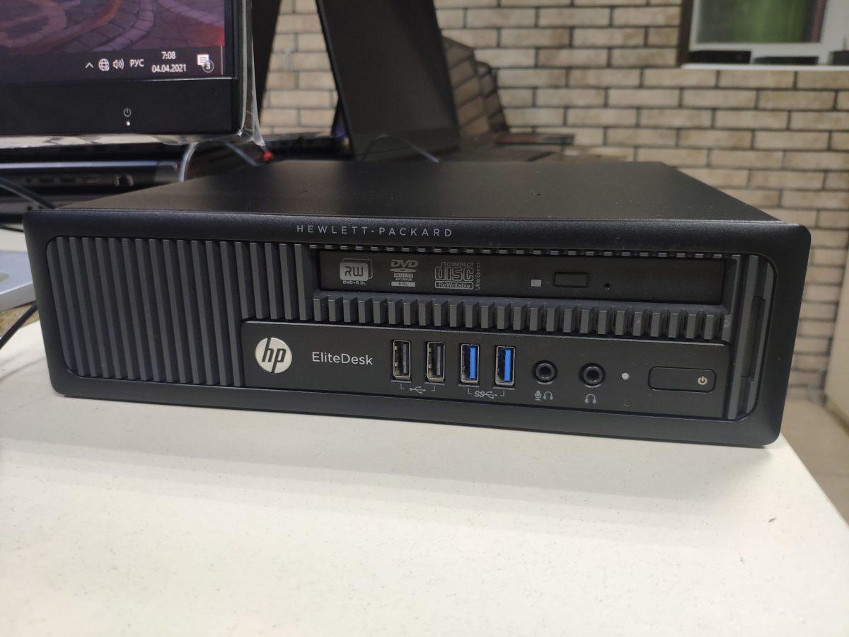 HP Elitedesk 800 G1 USDT