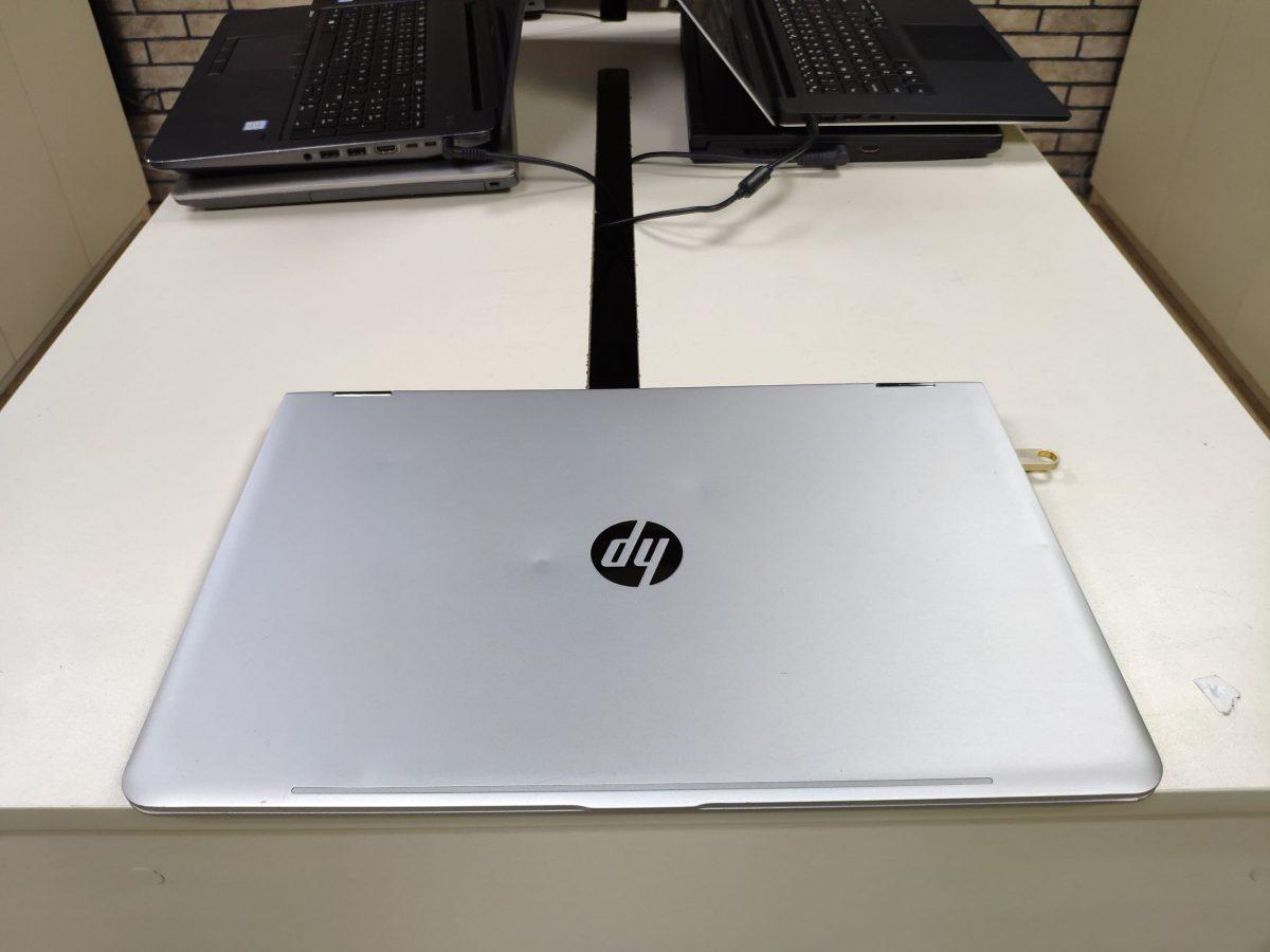 HP Envy 15 2019