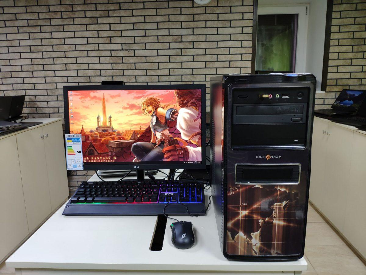 PC Mars