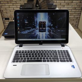 Hp Envy 15t-k200 Touch