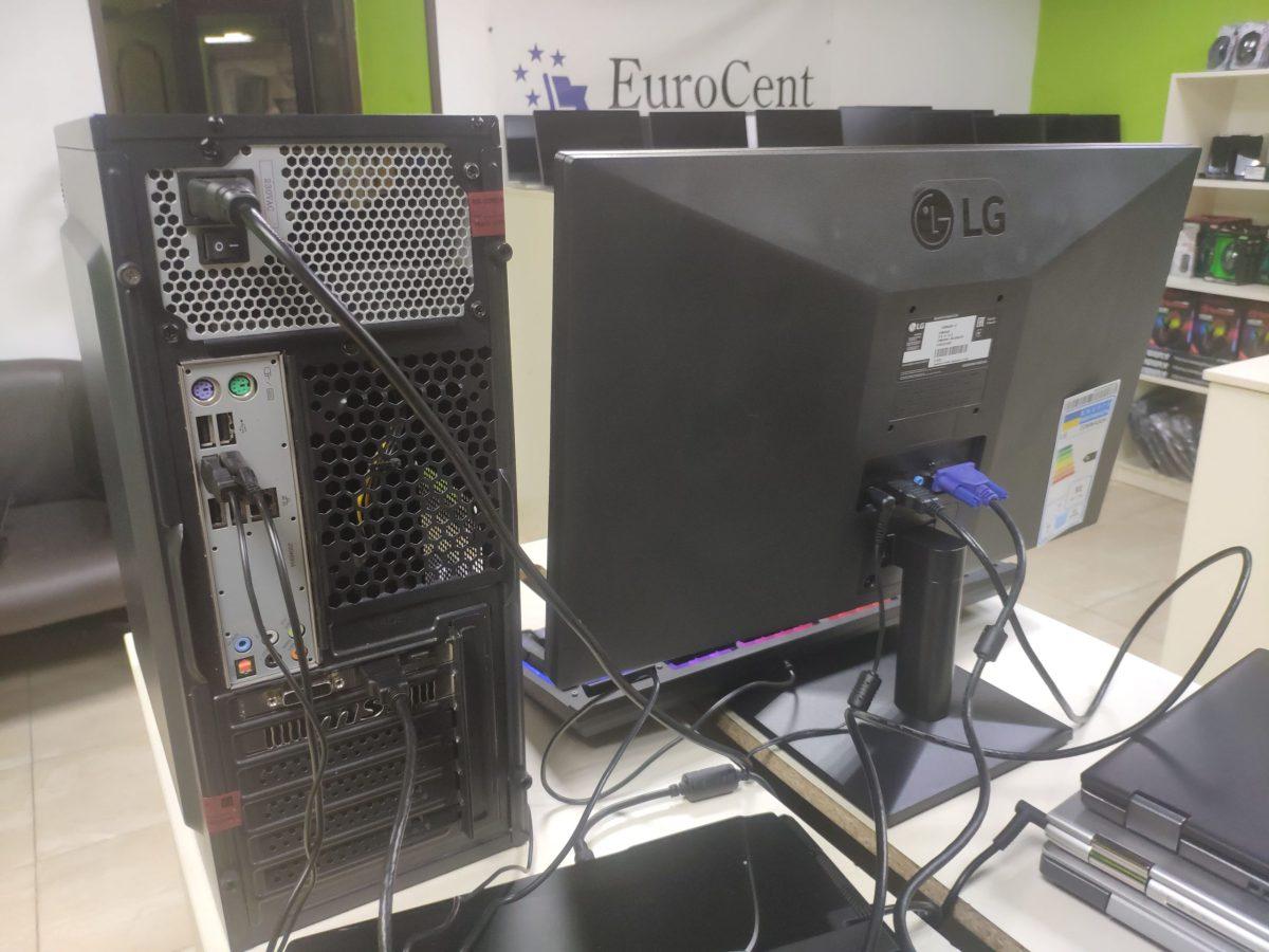 PC Logos