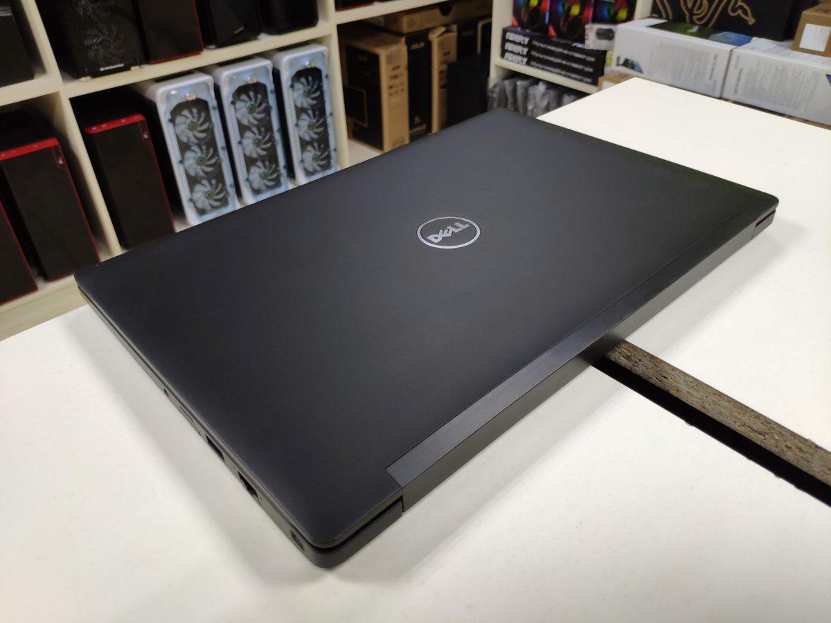 Dell Latitude E7480 Touch