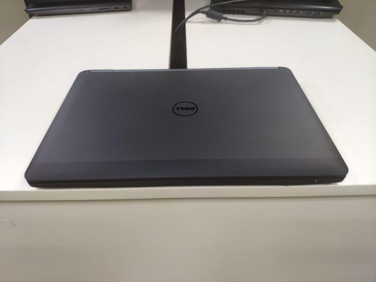 Dell Latitude E7270 Carbon