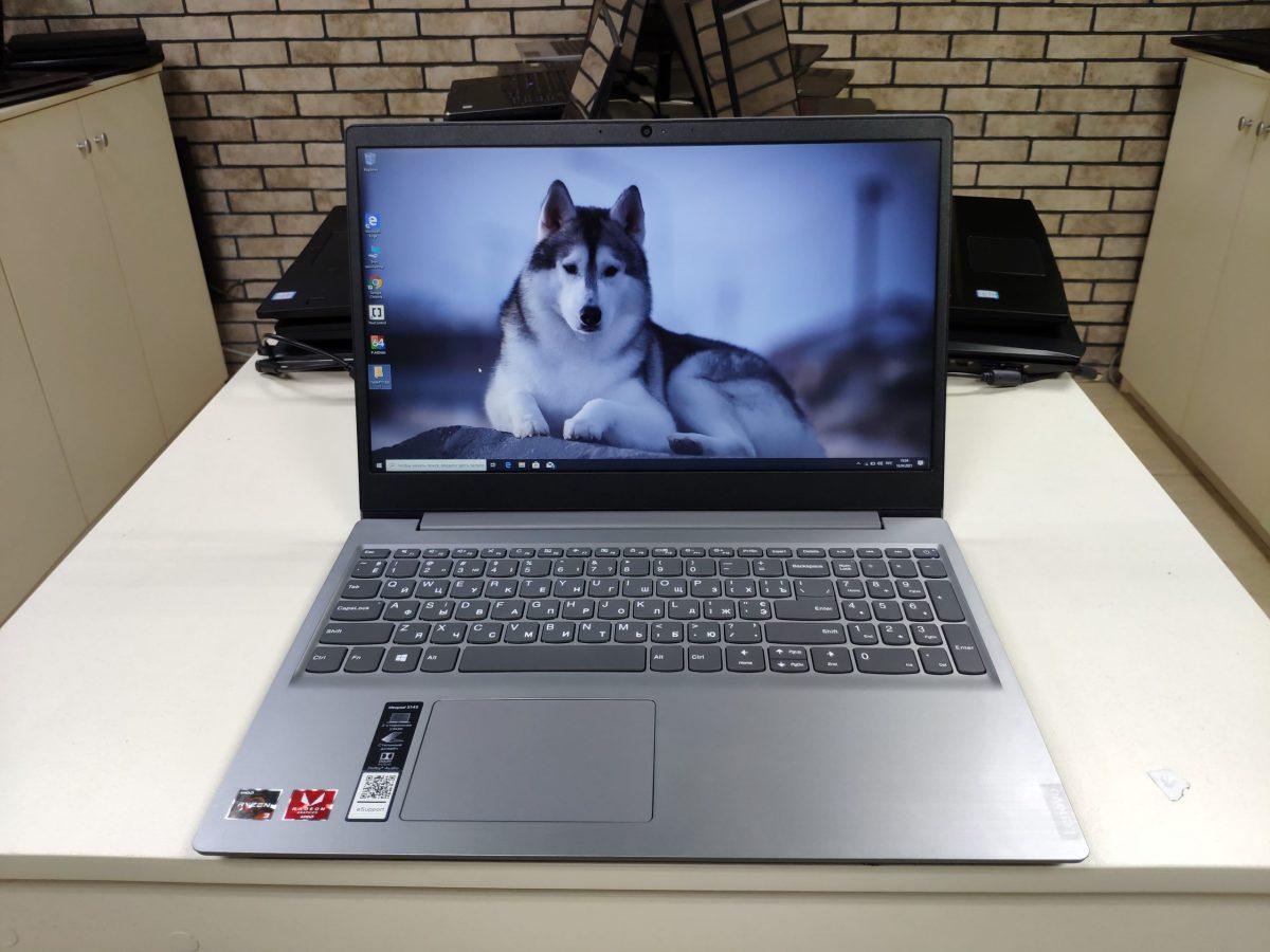 Lenovo ideapad S145 -15AP