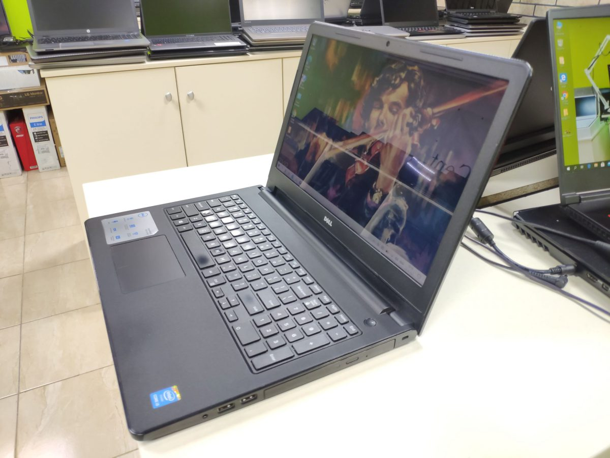 Dell inspiron 3558 Touch