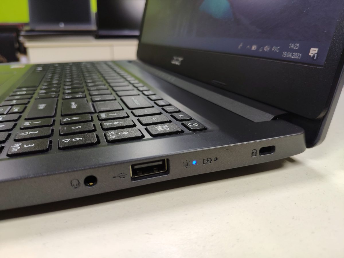 Acer Aspire N19H1