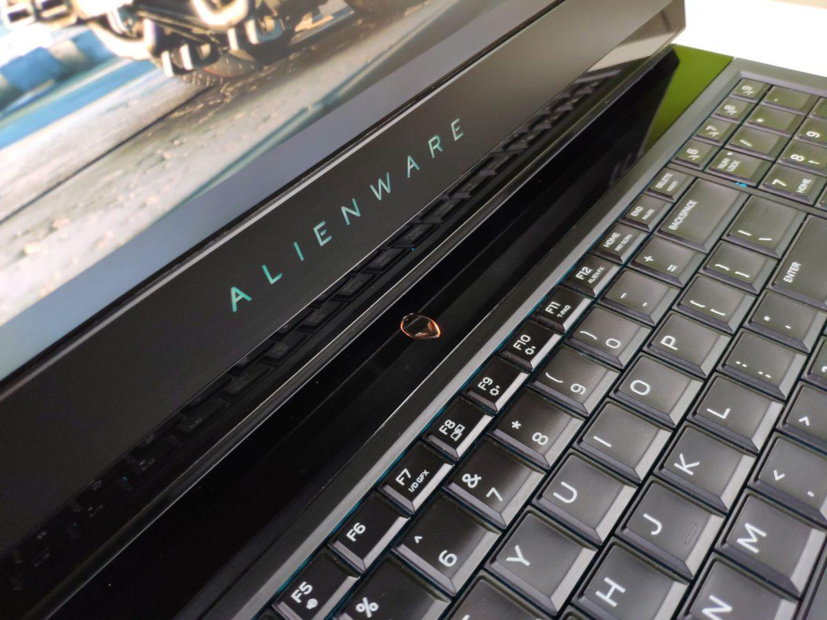 Dell Alienwar 17 R4