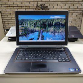 Dell Laitude E6420