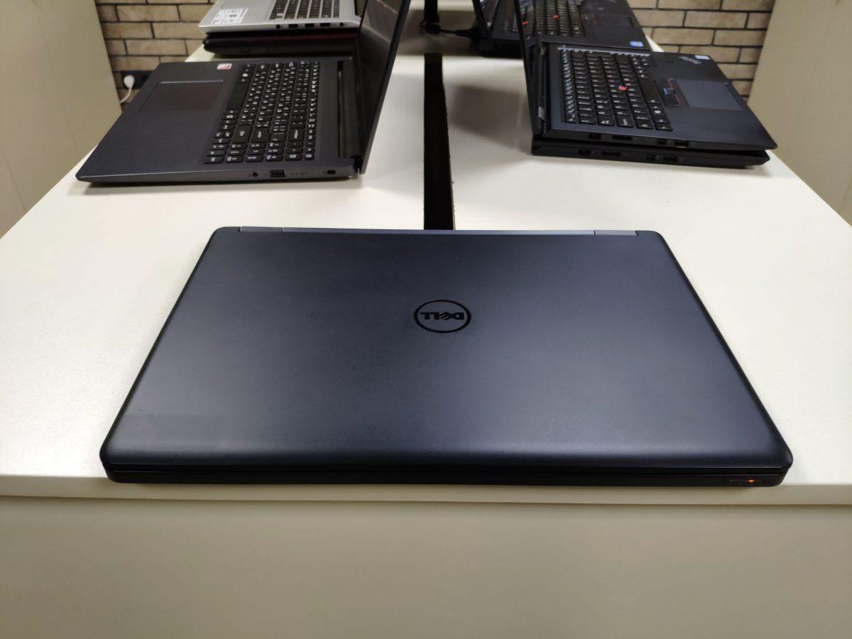 Dell Laitude E5450 Nvidia
