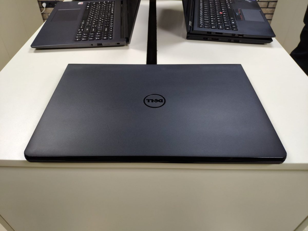 Dell Inspiron 15