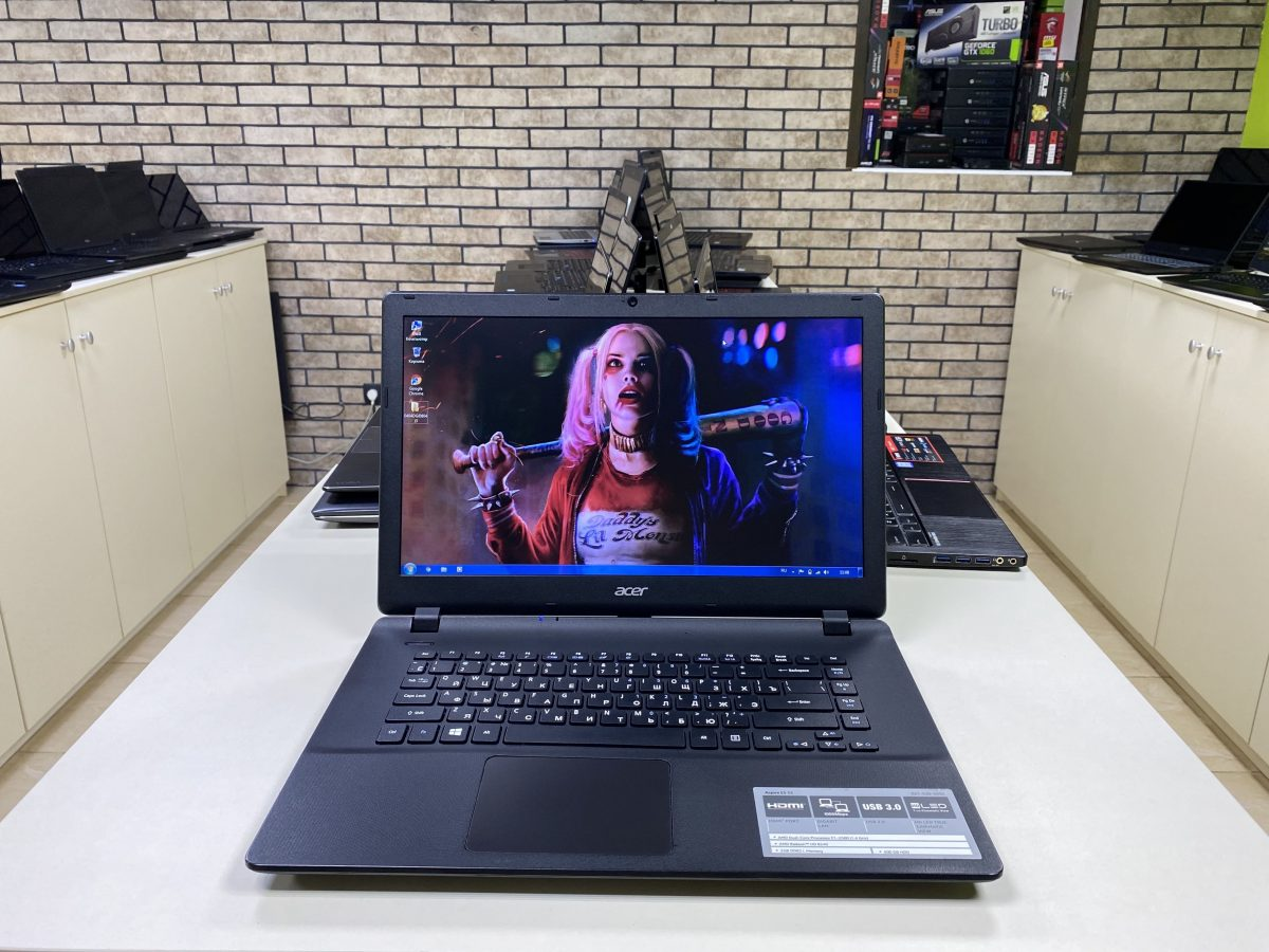 Acer Aspire ES1-520-392H