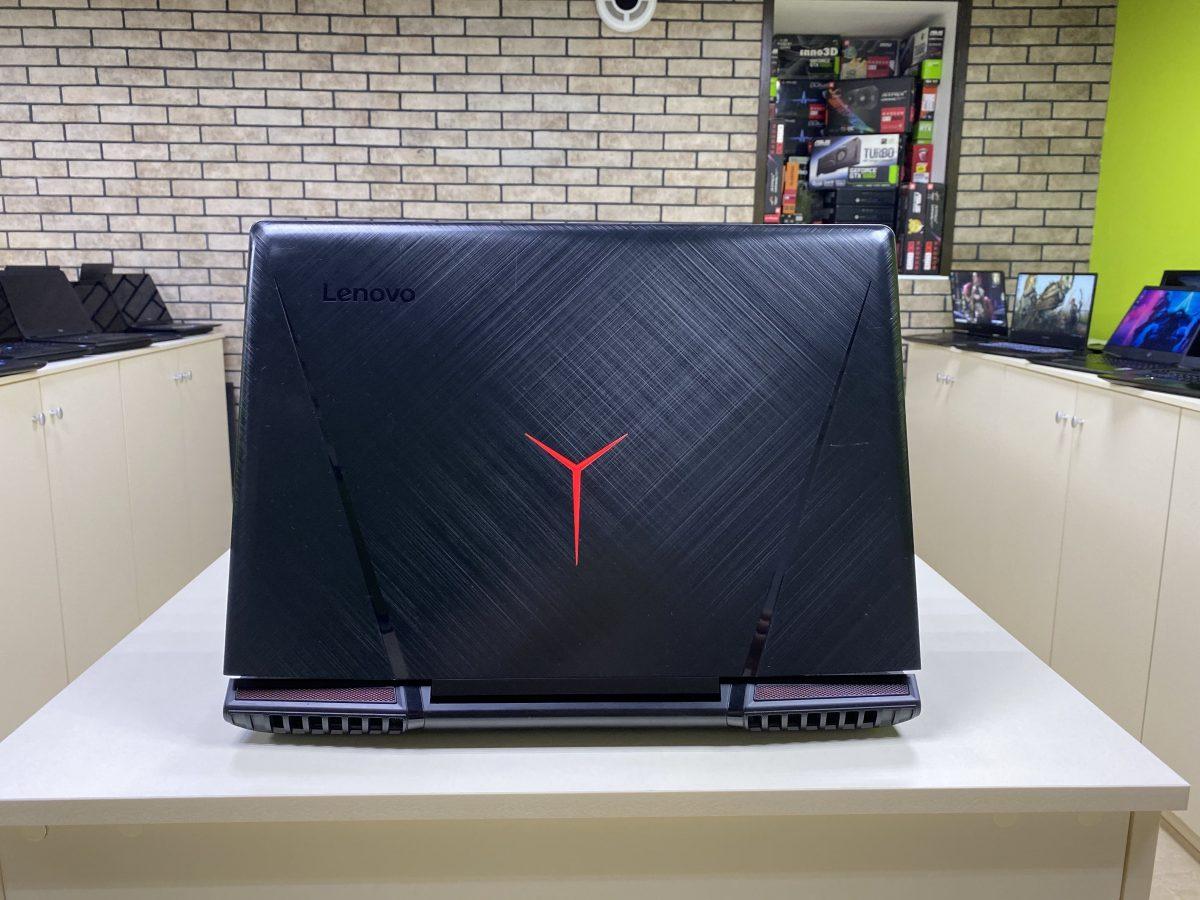 Lenovo Ideapad Y910-17isk