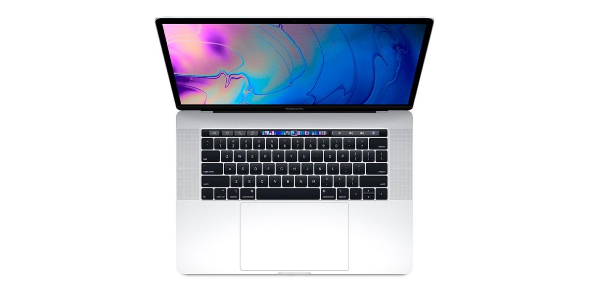 MacBook Pro 15 дюймов