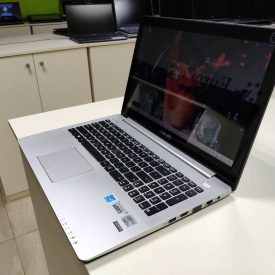 Asus Vivobook S500C Touch
