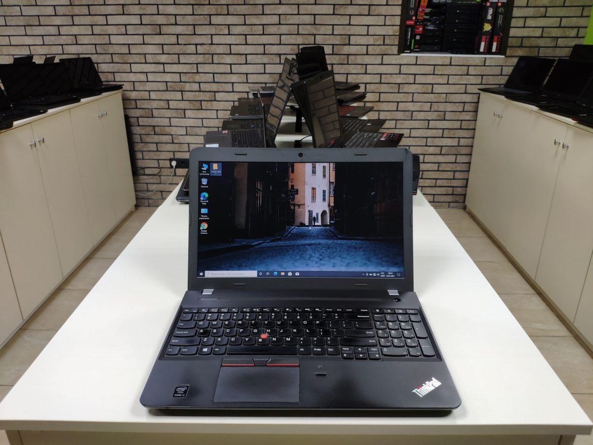 Lenovo ThinkPad E550