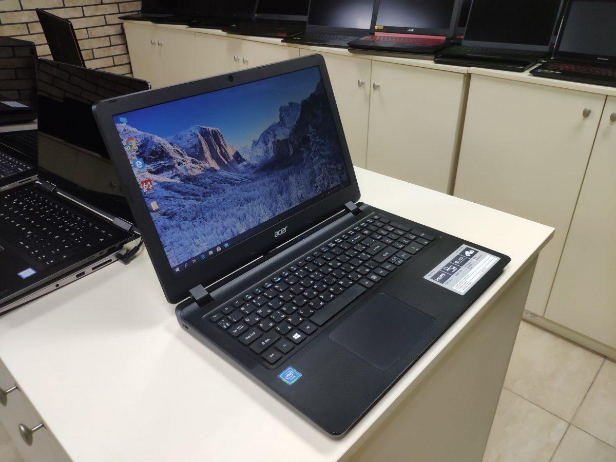 Acer Aspire ES 15 ES1-533