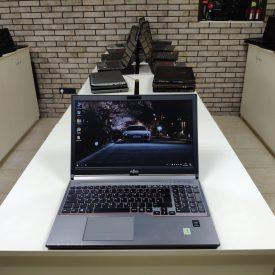 Fujitsu Lifebook E754