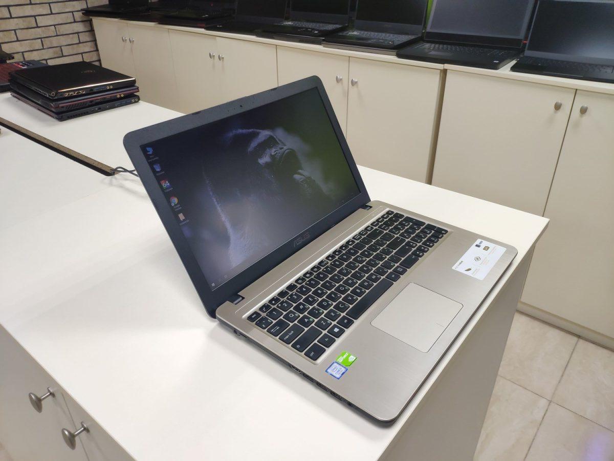 Asus X540U