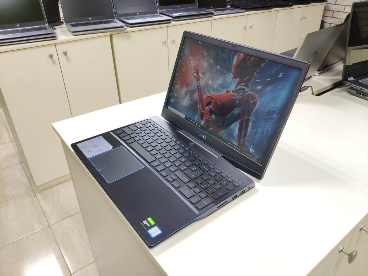 Dell Inspiron G3 P89F