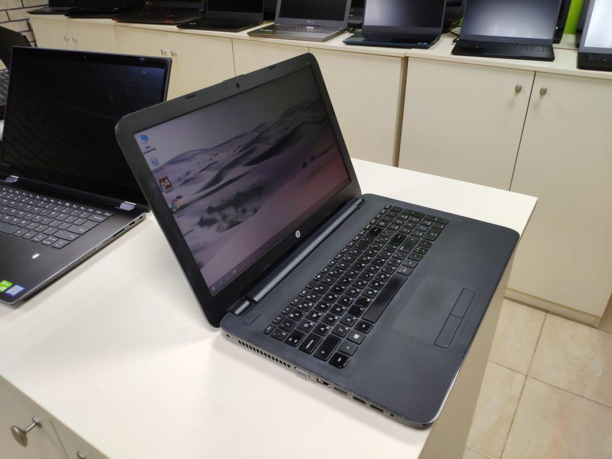 HP 255 G4 (T6P79ES)