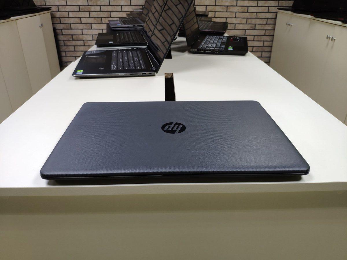 HP 250 G6 Dark Ash