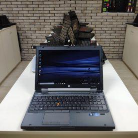 HP EliteBook 8570W