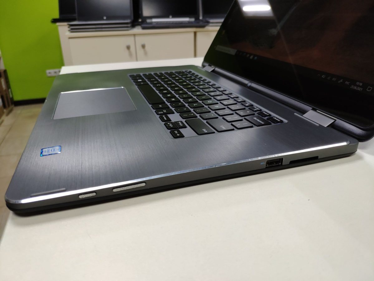 Dell Inspiron 15 7568 X360