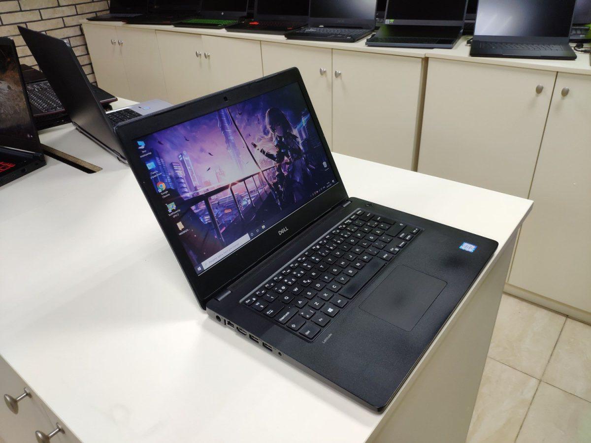 Dell Latitude E3480
