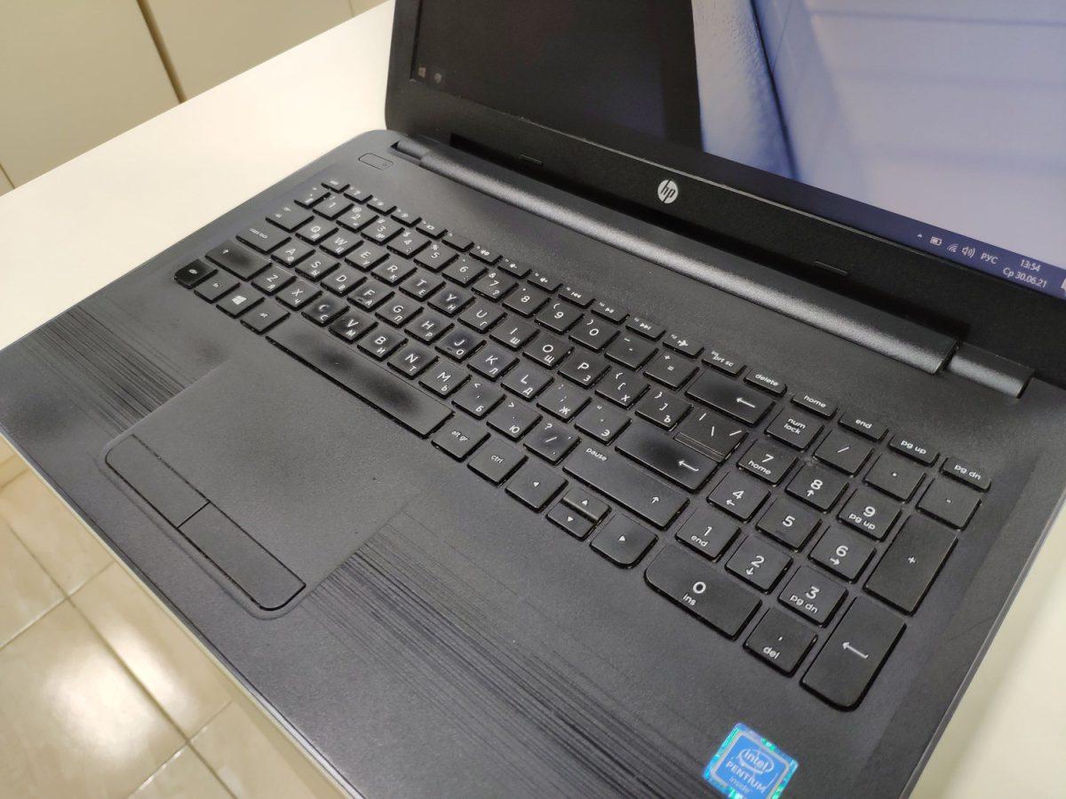 HP 250 G5 (X0P75ES)