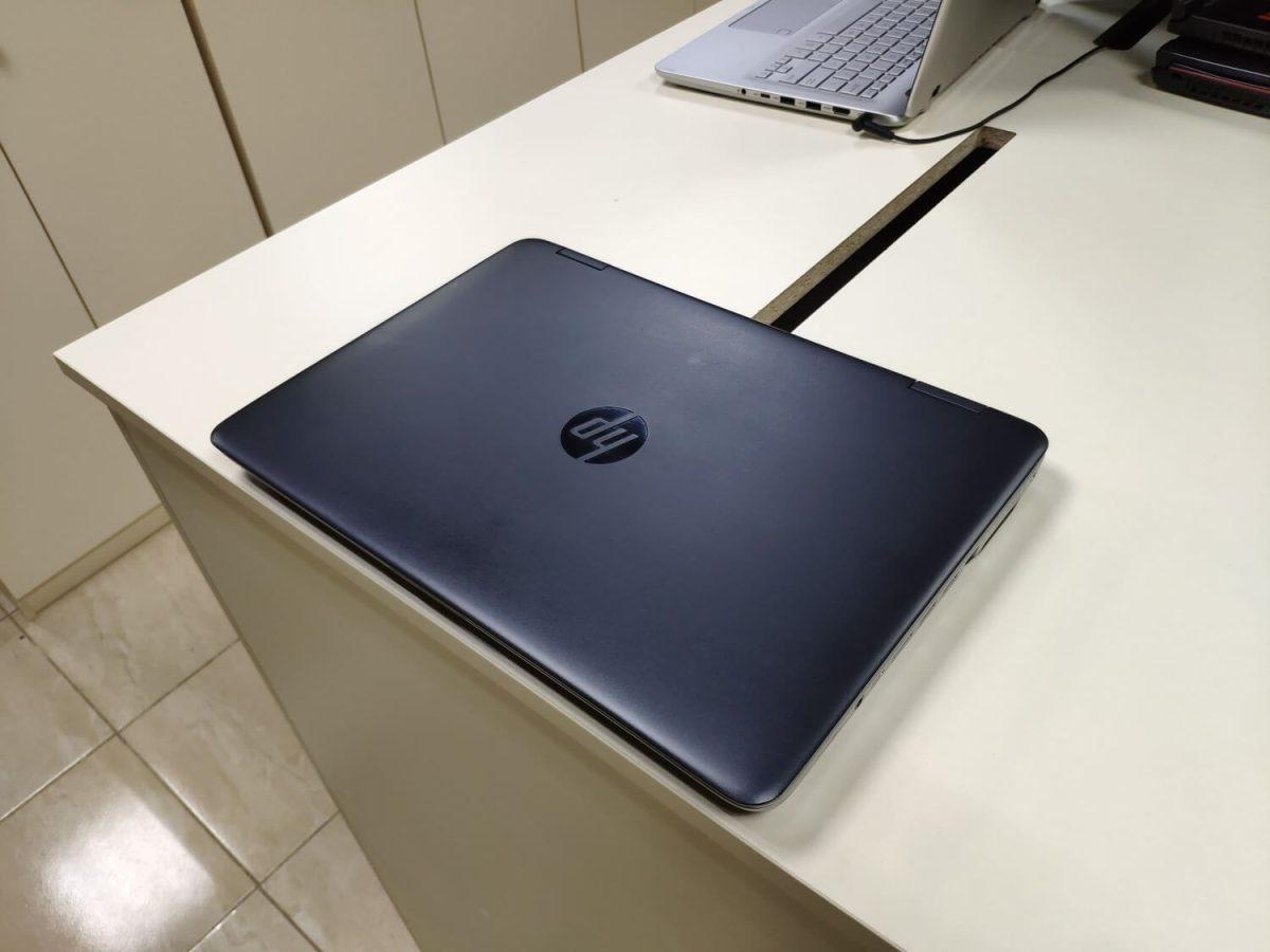 HP Probook 640 G3