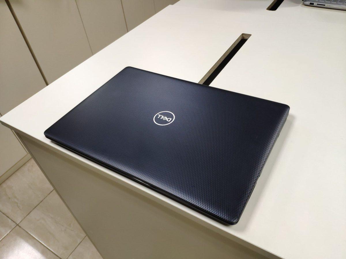 Dell Inspirion 3582