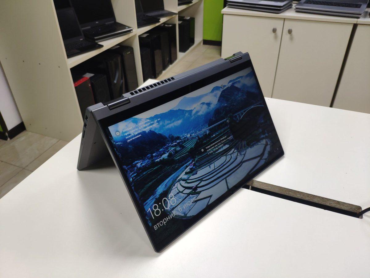 Lenovo Flex 5 x360