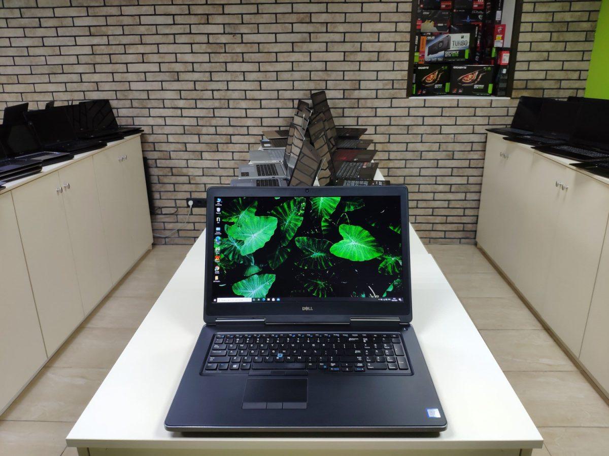 Dell Precision 7720
