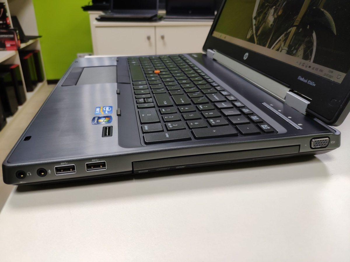 HP 8560W