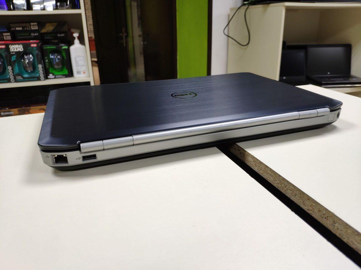 Dell Latitude E5520
