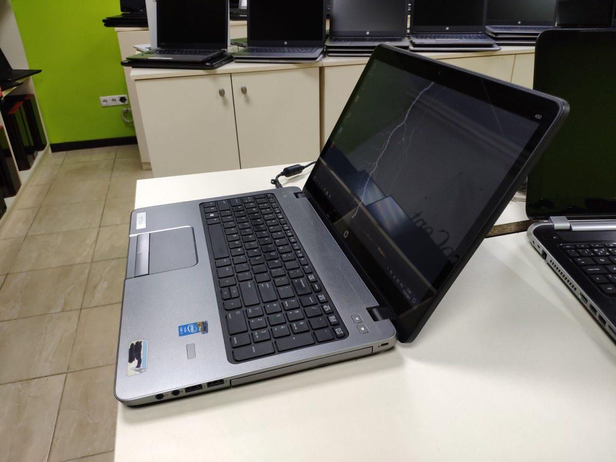HP ProBook 450 G1 Touch