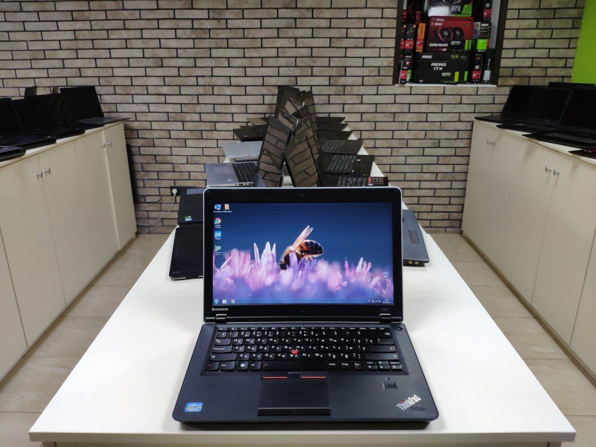 Lenovo thinkpad e420