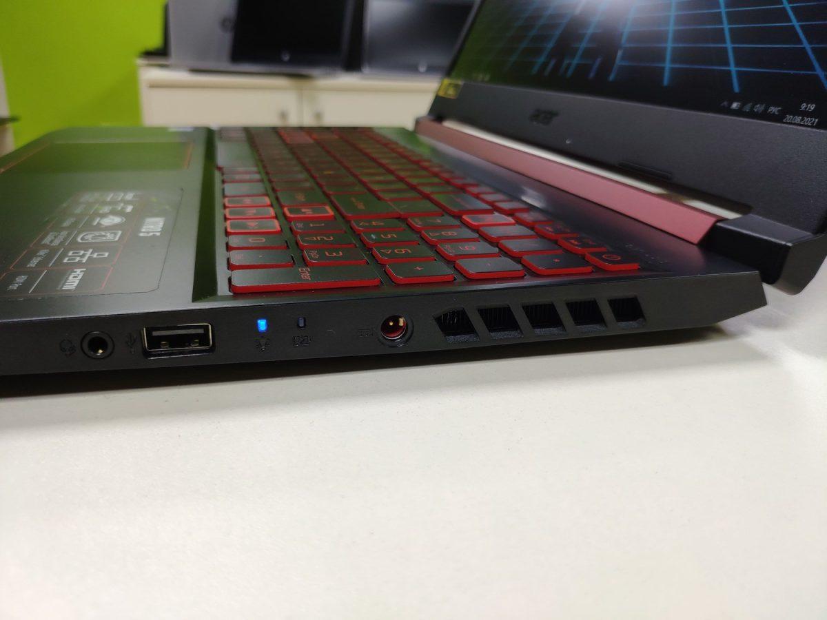 Acer Nitro 5 an 515-54