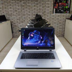 HP ProBook 470 G3