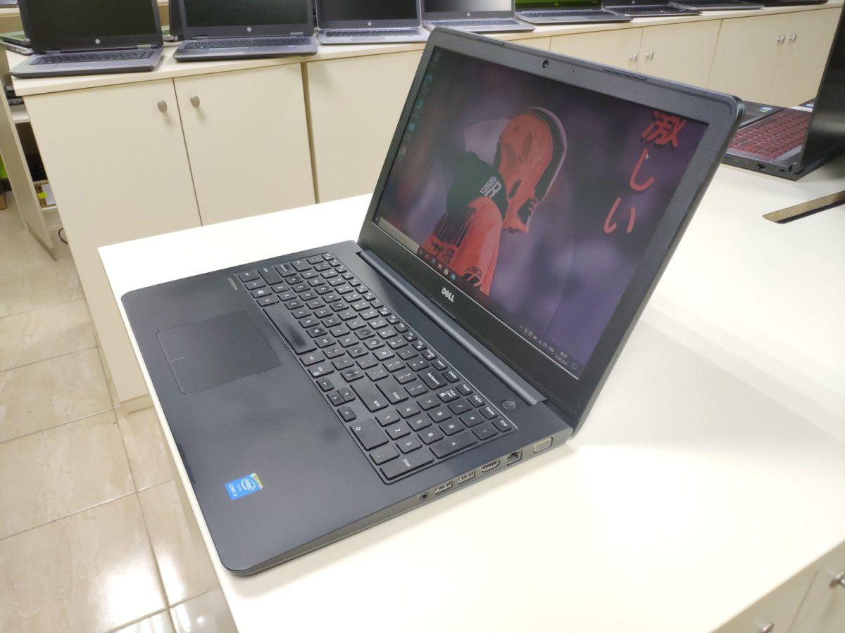 Dell Latitude 3550