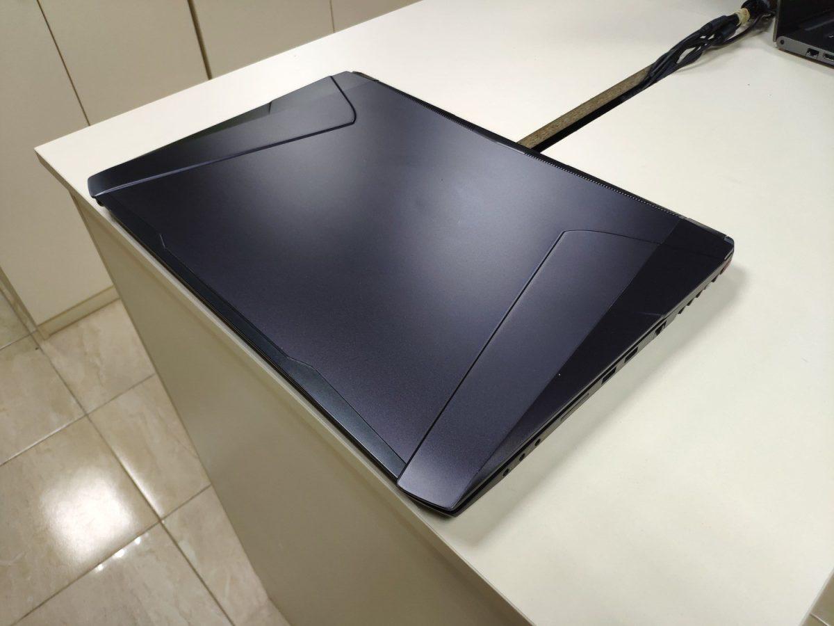 PowerSpec 1710