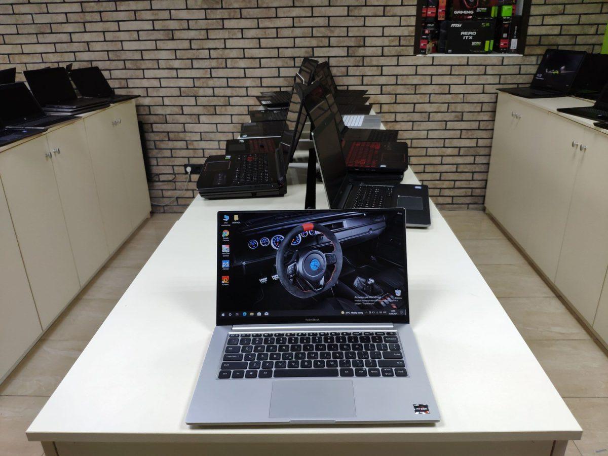 Xiaomi Redmibook 14 II