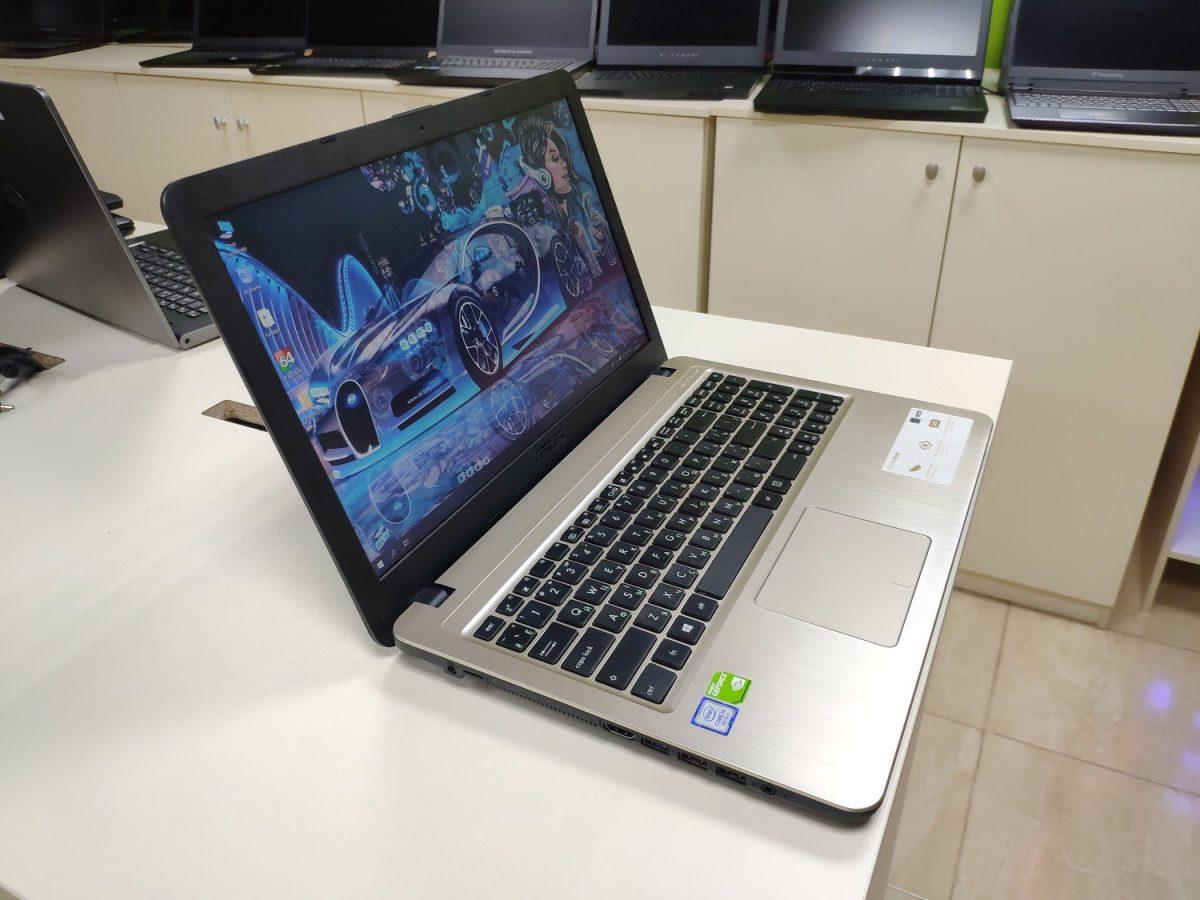 Asus VivoBook 15 x540UBR