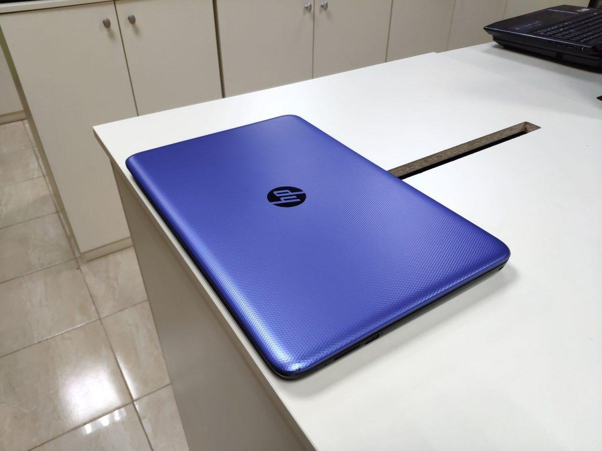 HP 15 BLUE