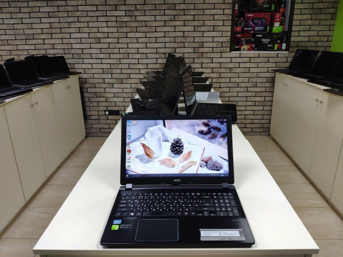 Acer V5-572G