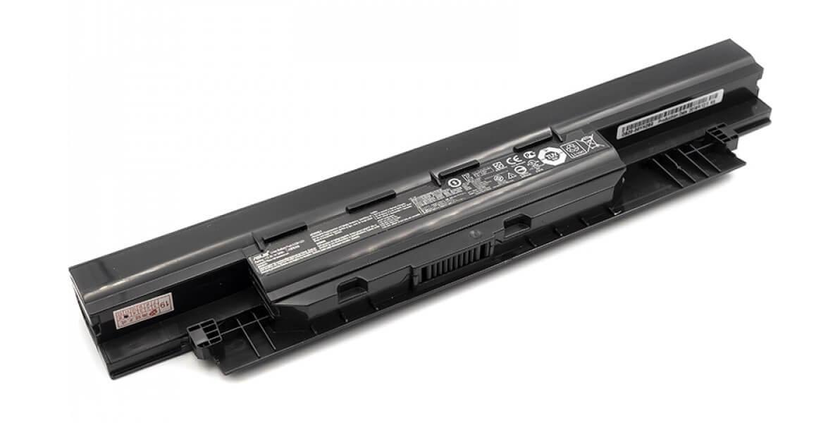 Запасной аккумулятор для ноутбука