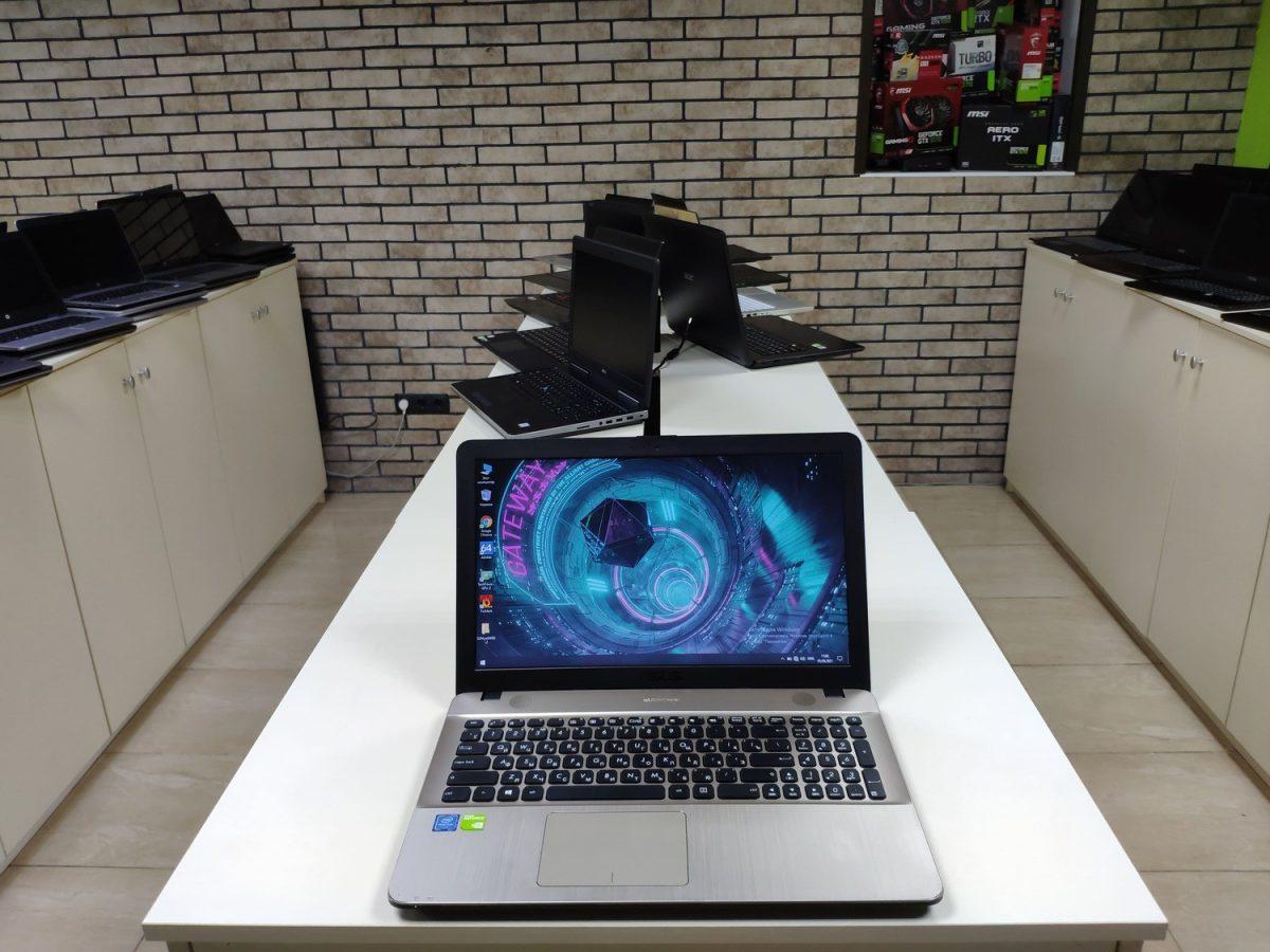 Asus VivoBook X541S